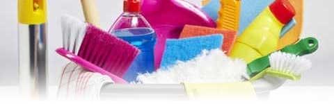 Reinigungsartikel